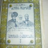 Din geniile neamului- C.GAVANESCU,1932,DEDICATIE AUTOR