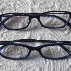 Rame ochelari de vedere, Unisex, Colorate, Ovale, Metal, Rama intreaga