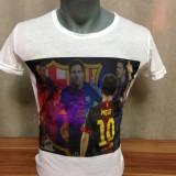 Tricou Lionel Messi model02 Barcelona LICHIDARE DE STOC CEL MAI MIC PRET !!!
