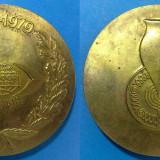 Medalie ICECOOP Inport Export Romania - Medalii Romania, An: 1111
