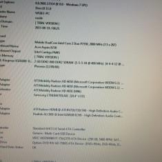 Placa de baza laptop Acer, DDR2 - PLACA DE BAZA ACER ASPIRE 8530G 8530 8730G 8730 INTEL FUNCTIONALA