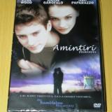 DVD FILM THE BUMBLEBEE FLIES ANYWAY / AMINTIRI PIERDUTE . NOU. SIGILAT. SUBTITRARE IN LIMBA ROMANA - Film drama
