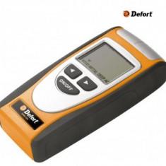 Nivela laser cu linii - Detector de metal si conductoare Defort Germany DMM-20D
