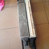 Vand Radiator Intrcooler Fiat Grande Punto 1, 3 Multi jet Functional sh - Radiator auto ulei, GRANDE PUNTO (199) - [2008 - 2013]
