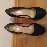 Pantofi dama - Pantofi