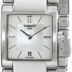 Tissot Women's TIST0903101111100 T2 Analog Display | 100% original, import SUA, 10 zile lucratoare af22508 - Ceas dama