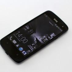 Vand Telefon HTC Desire 500 - Telefon mobil HTC Desire 500, Negru, Neblocat, Single SIM