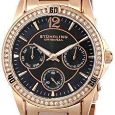 Stuhrling Original Women's 914 03 Symphony   100% original, import SUA, 10 zile lucratoare af22508 - Ceas dama