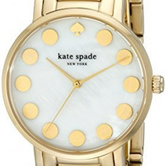 Kate spade new york Women's 1YRU0737 | 100% original, import SUA, 10 zile lucratoare af22508 - Ceas dama