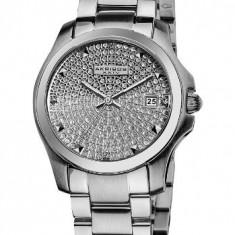 Akribos XXIV Women's AK579SS Impeccable Crystal | 100% original, import SUA, 10 zile lucratoare af22508 - Ceas dama