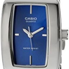 Casio Women's LTP1165A-2C Classic Sleek Silver-Tone | 100% original, import SUA, 10 zile lucratoare af22508 - Ceas dama