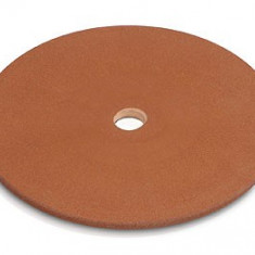 Disc abraziv pentru aparat de ascutit lant drujba Florabest dim 104 mm/ Ø 22 cm