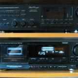 Denon DRM-700A - Deck audio