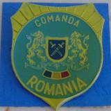 Insigna militara pentru colectionari (2)
