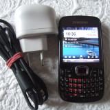 Samsung B7330 OmniaPRO - Telefon Samsung, Negru, <1GB, Neblocat, Single SIM, Fara procesor