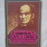 Beletristica - MARIN MANU BADESCU - CALATORIILE LUI CAROL DAVILA