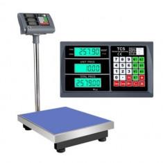Cantar de Bucatarie - Cantar Electronic 300KG sau 500KG TCS / Acumulator