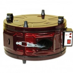 Cuptor electric rotund Zilan 0315, 40 litri, 1300W