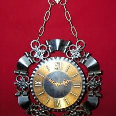 Ceasuri de perete - SUPERB CEAS PENTRU PERETE, GERMANIA