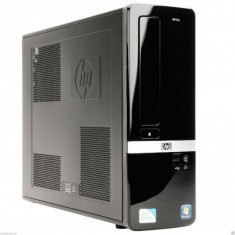 HP Pro 3120 Desktop, Intel Pentium Dual Core E5500 2.8 GHz 2 GB DDR3 320GB HDD - Sisteme desktop fara monitor HP, 2501-3000Mhz, 200-499 GB, Fara sistem operare