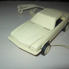 Telefon fix - TELEFON VECHI, MODEL MASINA