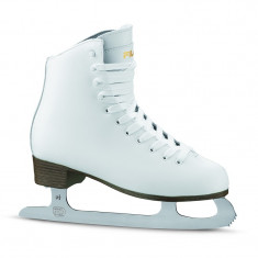 Patine Fila Eve BS white, Marime: 36, 37, 38, 39, 40, 41, 42, 37, 5, 38, 5, 40, 5