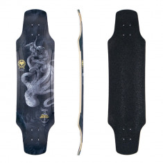 Skateboard - Deck Longboard Never Summer Admiral