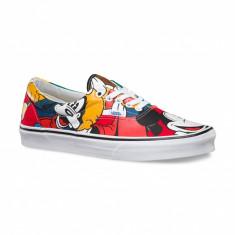 Tenisi dama - Shoes Vans Era Mickey