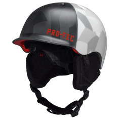 Casca Pro-Tec Riot Facet Camo - Casca ski