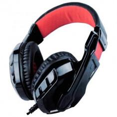 Casti Gaming Marvo Mrvh8629 Black Pc - Jocuri PC