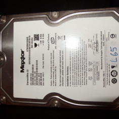 Hard disk PC HDD Western Maxtor 500GB DEFECT ( STM3500320AS ) (L65), 500-999 GB, SATA2