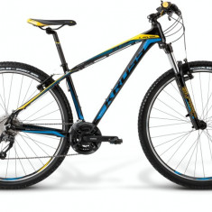 Mountain Bike - Bicicleta Kross Level B2 2014