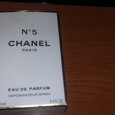 PARFUM CHANEL NR 5 PARIS, EAU DE PARFUM, 100 ml - Parfum femei Chanel
