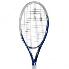 HEAD PCT Sonic - racheta tenis camp originala, produs premium ! - Racheta tenis de camp Head, Performanta, Adulti, Grafit/Titanium