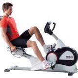 Bicicleta fitness - Bicicleta orizontala Kettler Lotus R superba