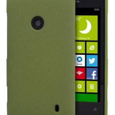 Husa Nokia Lumia 520, 525 Sand Series  Vetter Ultra Tough