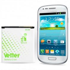 Baterie telefon - Acumulator Samsung Galaxy S3 Mini i8190  1000 mAh  Vetter