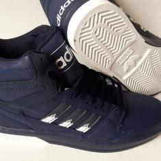 Ghete Adidas Bleumarin BARBATI - Ghete barbati, Marime: 40, 41