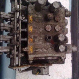 Distribuitor hidraulic 4 manete Balkan