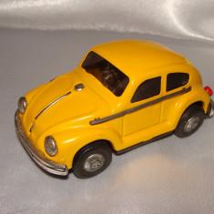 Jucarie de colectie - Jucarie/masinuta tabla VW broscuta