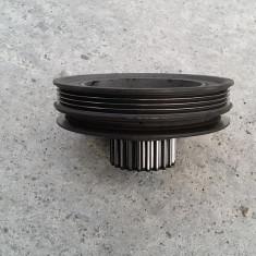 Fulie vibrochen / arbore Opel Astra G X 1.7 DTL, ASTRA G (F48_, F08_) - [1998 - 2009]