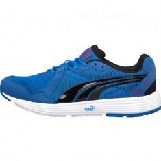 Adidasi barbati Puma, Textil - Adidas Puma - Nr. 43, 44 .5 - Culoare albastru