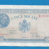 5000 lei 1945 20 Decembrie 5