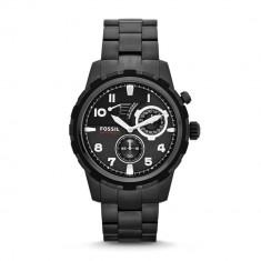 Ceas barbatesc - Ceas Fossil ME3040 Dean Automatic Black
