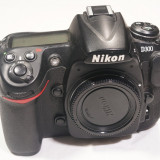 Aparat foto Nikon D300 , 45k actionari