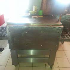 Cuptor electric covrigi&pizza