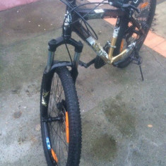 Mountain Bike, 12 inch, 20 inch - Bicicleta SCOTT