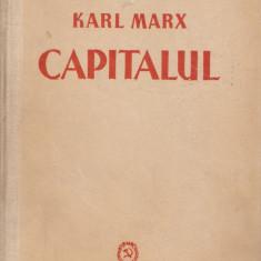 Carte Management - Karl Marx - Capitalul, vol. 2, part. 2 - 464310