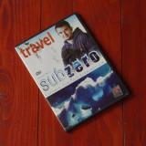 film documentar  - Razvan Marc - Subzero - Laponia , puritate si salbaticie !!!
