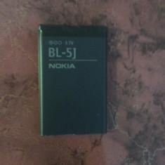 Baterie telefon, Li-ion - Acumulator baterie noua BL-5J BL5J PENTRU NOKIA x6 16gb